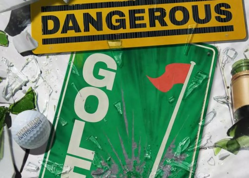 Dangerous Golf foi adiado