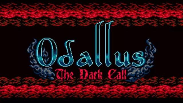 Análise do jogo Odallus the dark call