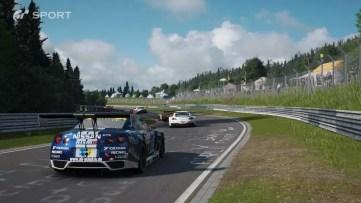 Gran Turismo Sport imagens