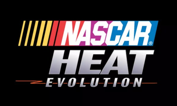 NASCAR Heat Evolution 2016 data lançamento