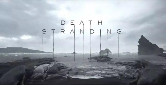 Anunciado jogo Death Stranding