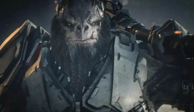 Halo Wars 2 beta para PC e Xbox One