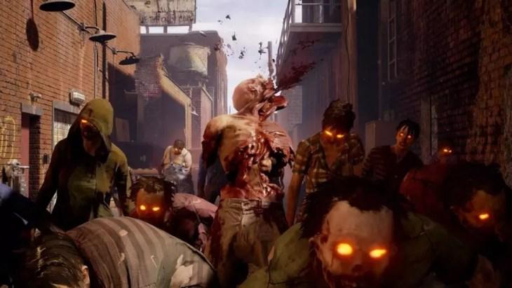 State of Decay 2 - Imagens do jogo