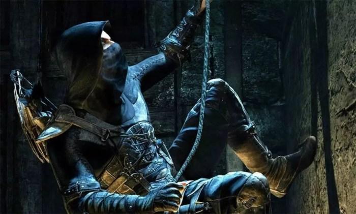 Análise do jogo Thief 2014