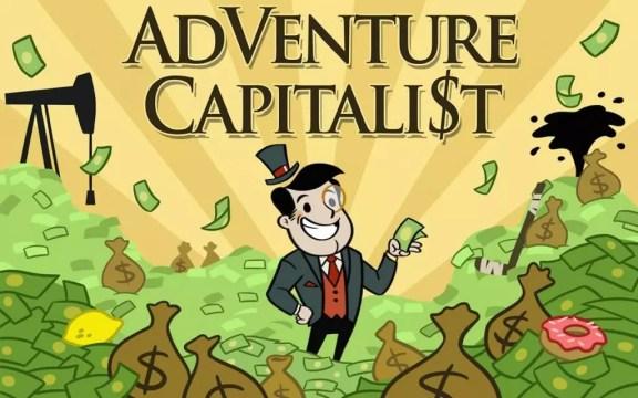 AdVenture Capitalist para ps4
