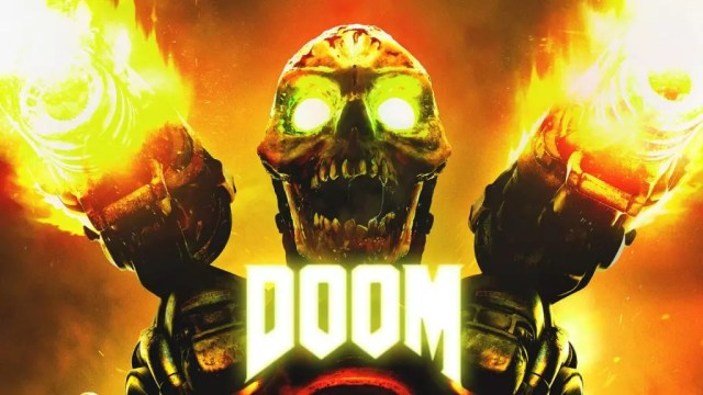 Doom com desconto 2016 agosto