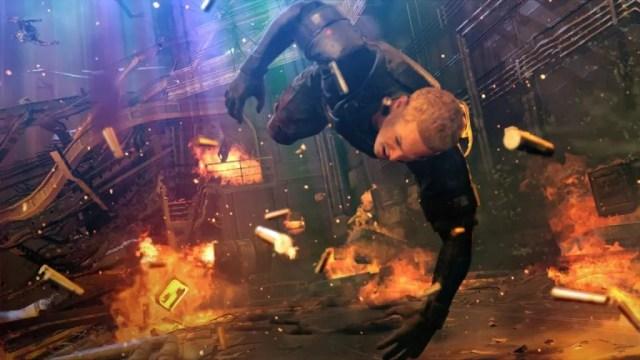 Metal Gear Survive anunciado