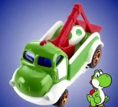 carros personalizados do mario