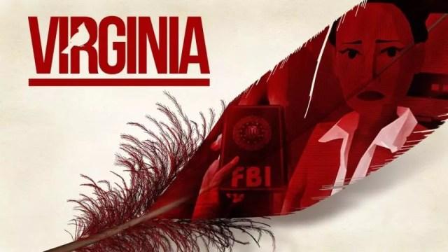 Jogo Virginia novo trailer