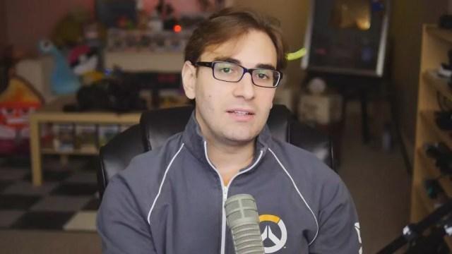 O Youtuber BRKSEDU era o capitão da equipe brasileira