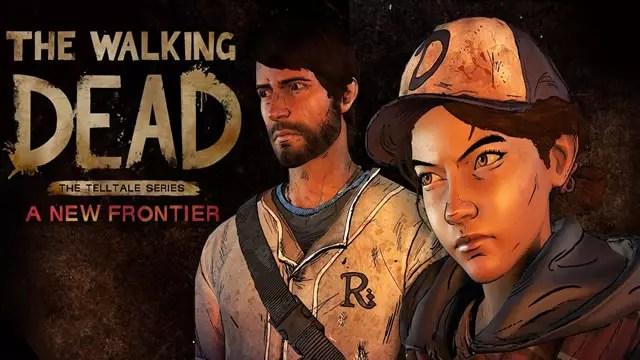 Novo The Walking Dead da Telltale não será lançado para PS3 e Xbox 360