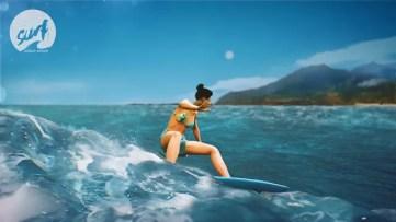 Surf World Series imagens