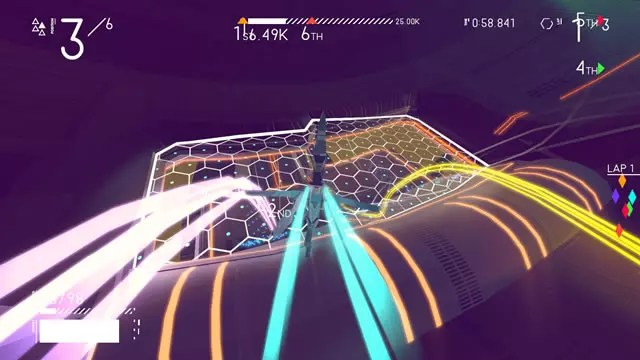 Gameplay do jogo Lightfield