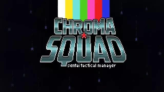 Versão para PS Vita de Chroma Squad foi cancelada