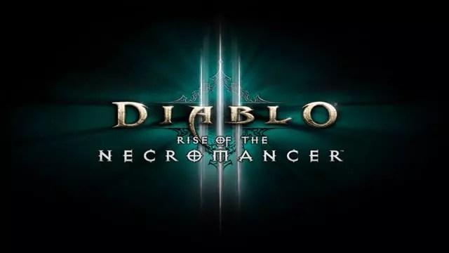 Conheça Necromante a mais nova classe de Diablo III