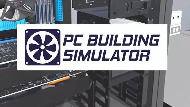 Jogo que simula montagem de um PC ganha publicadora