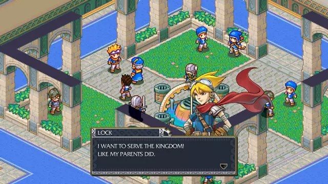 Lançamento de Lock's Quest remasterizado foi adiado