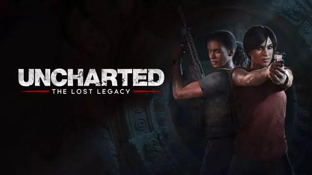 Uncharted The Lost Legacy será lançado em agosto