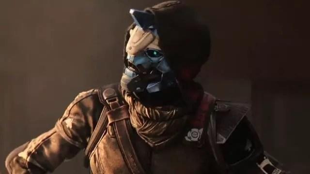 Destiny 2 lançamento PC