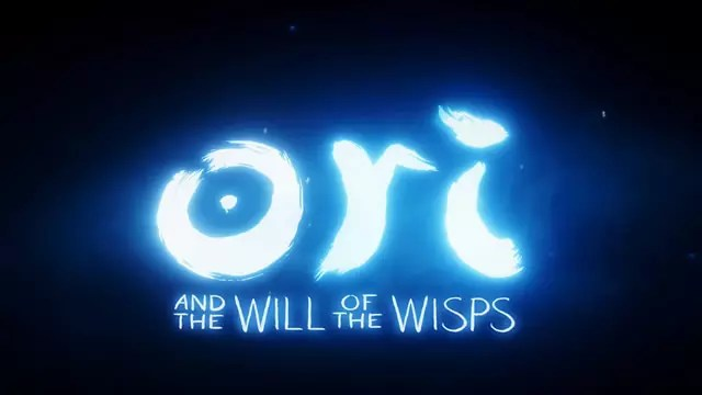 Ori and the Will of the Wisp logo
