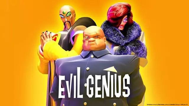 Evil Genius 2 é anunciado 12 anos após o antecessor