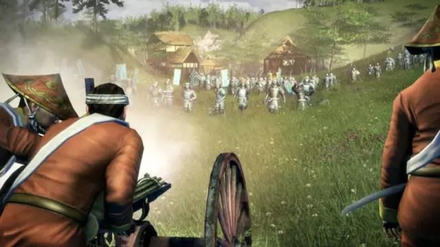 Imagem de Total War Shogun 2 - Fall of the Samurai