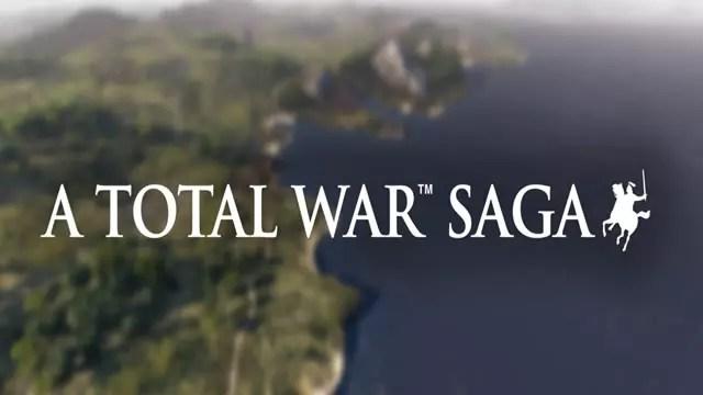 Tota War Saga anunciado