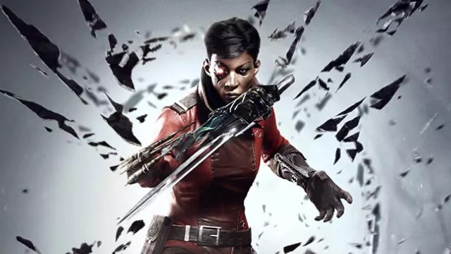 Confira o novo trailer de Dishonored Death of the Outsider