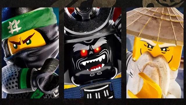 Ninjago novo trailer ninjagilidade