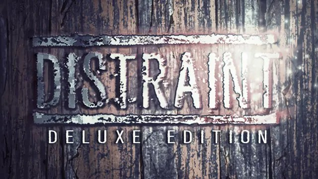 DISTRAINT Deluxe Edition