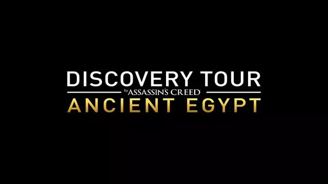 Discovery Tour by Assassin's Creed Ancient Egypt