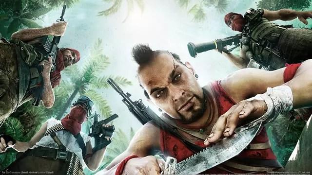 Análise do jogo Far Cry 3