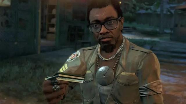 NPCs de Far Cry 3