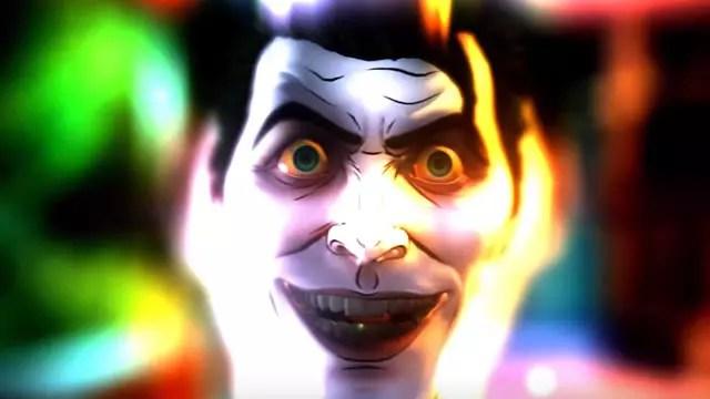 Episódio 3 de Batman The Enemy Within ganha data de lançamento