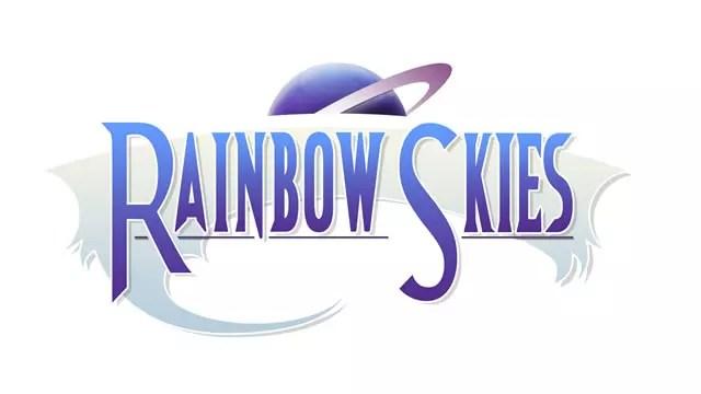 RPG Rainbow Skies