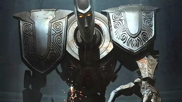 The Elder Scrolls Legends recebe nova expansão no final deste mês