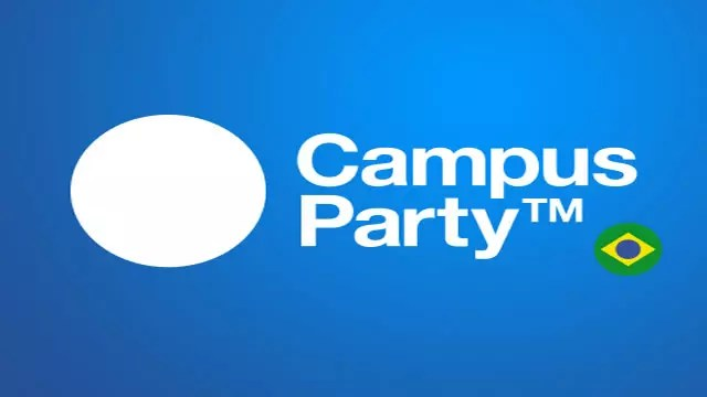 Campus Party Brasil 2018