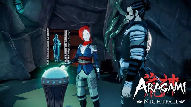 Aragami Nightfall lançamento