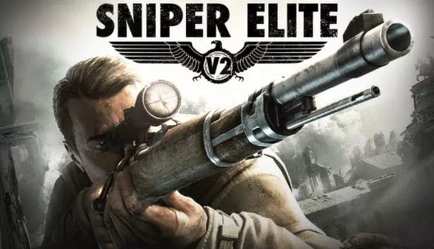 Sniper Elite V2 título