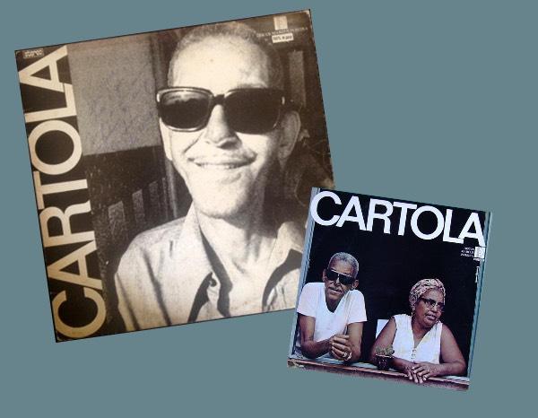 Reprise especial de Carnaval: Cartola 1974 e 1976. Entrevista com a cantora e instrumentista Cláudia Cristine