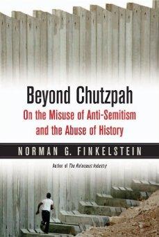 Beyond Chutzpah - cover image...
