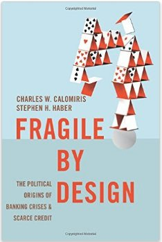fragile by design - Cover Image
