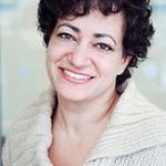jane Silber of Canonical Image