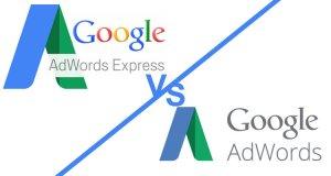 adwords-vs-adwords-express