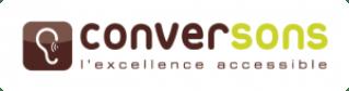 Logo conversons