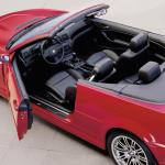 Bmw M3 Convertible 2001 2006 Buying Guide