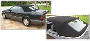 199095 MercedesBenz 300CE, 320CE, E200, E220, E320