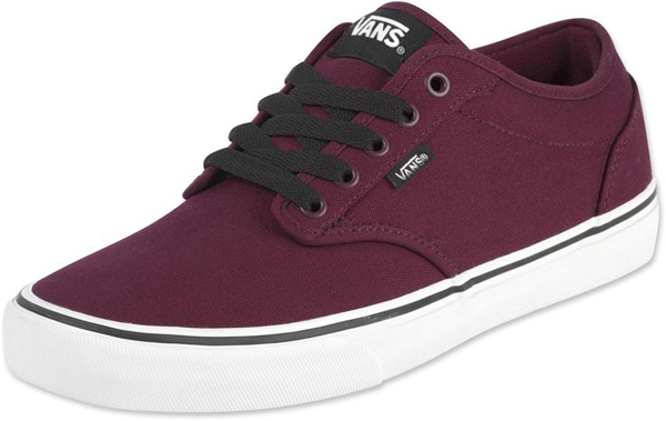 Vans Example 1 Convert Your Shoe Size