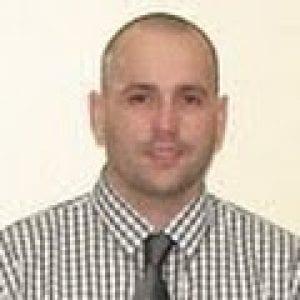 Arian Fernandez, Solutions Specialist at Davis Industrial