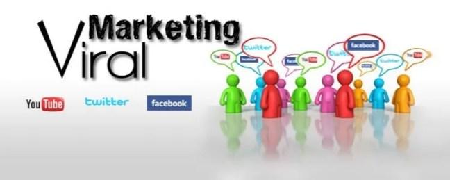 marketing viral utilizando o marketing de rede social
